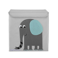 Elephant Storage Box