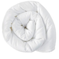 Double Hollowfibre Duvet Insert 10.5 tog
