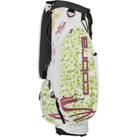 COBRA PUMA Golf Bag - Vessel Stand - Masters TournAMENt 2020