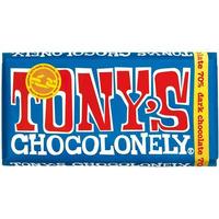 Tony's Chocolonely 70% Extra Dark Chocolate 180g