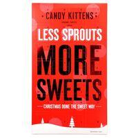 Candy Kittens - Advent Calendar