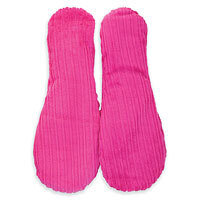 aroma-home-boot-warmers-pink