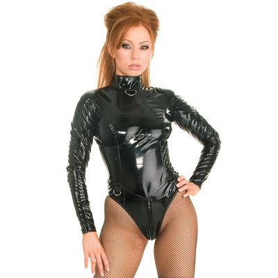 PVC Boned Mistress Body