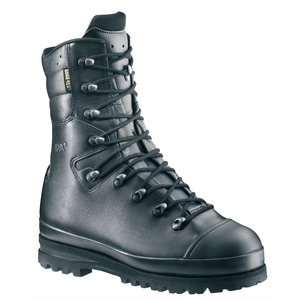 Chainsaw Safety Boots Haix Tibet Forest
