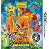Image of Moshi Monsters Katsuma Unleashed [3DS]