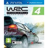 Image of WRC 4 World Rally Championship [PS Vita]