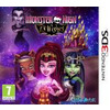 Image of Monster High 13 Wishes [3DS]
