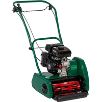 Allett Classic 17L Self-Propelled Petrol Cylinder Mower