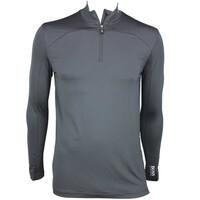 Hugo Boss Pellan Pro Golf Shirt Black FA15