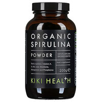 kiki-health-organic-spirulina-100-percent-raw-200g-powder