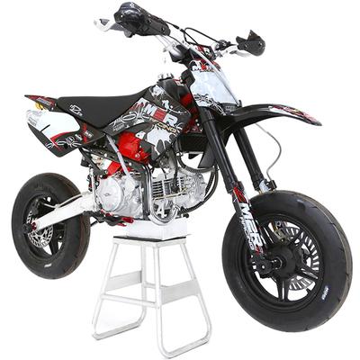 M2R Racing KX160SM 160cc lowered 76cm