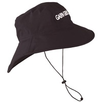 Galvin Green Aura Waterproof Golf Hat Black AW15