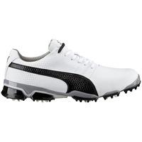 Puma Golf Shoes - TitanTour Ignite - White - Black 2017
