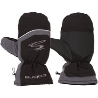 Puma Golf Gloves - Cobra Winter Golf Mitts - Black AW17