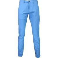 Hugo Boss Golf Chino Trousers - Leeman 3-W Vallarta Blue SP16