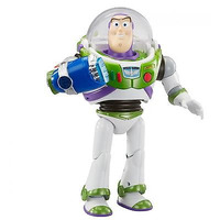Toy Story Ultimate Action Buzz
