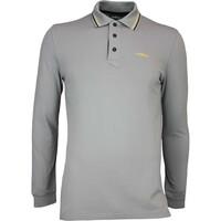 chervo-golf-shirt-alvin-pro-therm-grey-aw16