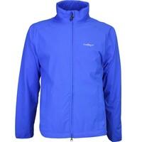 Chervò Golf Jacket - MANNER Waterproof - Royal Blue AW16