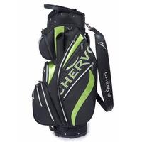 Chervò Golf Bag - GIBILTERRA Cart - Black AW16