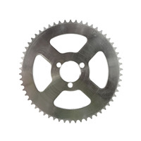 Powerboard Petrol Scooter 58 Tooth 8mm Pitch Rear Sprocket