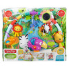 Fisher-Price Music and Lights Deluxe Rainforest Gym