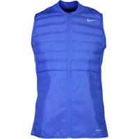 Nike Golf Gilet - Aeroloft Vest - Game Royal AW16