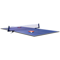 Charles Bentley 6ft Table Tennis Table Top