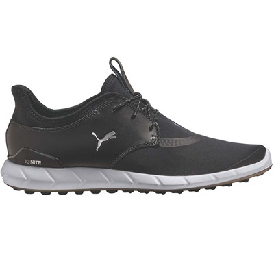 Puma Golf Shoes Ignite Spikeless Sport Black 2017