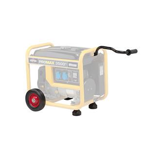 Briggs Stratton Wheel Kit 06165 For Petrol Generators
