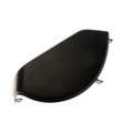 Click to view product details and reviews for Hayter Harrier 41 Rear Roller Cover Left Hand P N 410032.