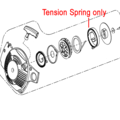 Click to view product details and reviews for Mitox Replacement Tension Spring Miyd38 51200 5.