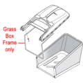 Click to view product details and reviews for Mountfield Grass Catcher Frame 122608525 1.