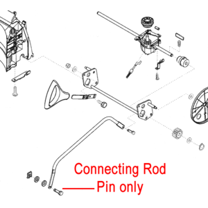 Al Ko Connecting Rod Pin 527537