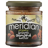 meridian-organic-smooth-almond-butter-170g