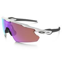 Oakley Golf Sunglasses - Radar EV Pitch - White - Prizm Lens 2017
