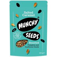 Munchy Seeds Salted Caramel 450g