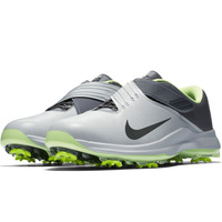 Nike Golf Shoes - TW17 - Wolf Grey - Ghost Green 2017