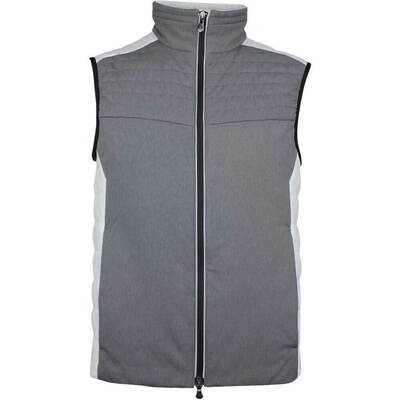 Hugo Boss Golf Gilet Vhero Training White FA17