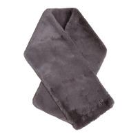 rino-pelle-stip-faux-fur-scarf-rabbit
