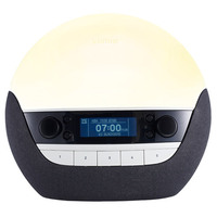 Lumie-Bodyclock-Luxe-750DAB-Sunrise-Alarm-Clock