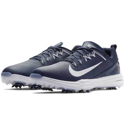 Nike Golf Shoes - Lunar Command 2 - Thunder Blue 2018