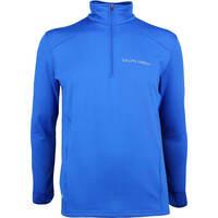 Galvin Green Golf Pullover - DWAYNE Tour Insula - Kings Blue SS18