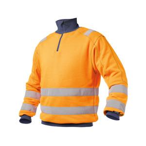 Dassy Denver High Vis Sweatshirt