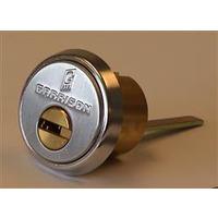 Mul T Lock Garrison Rim Cylinder - Extra genuine keys