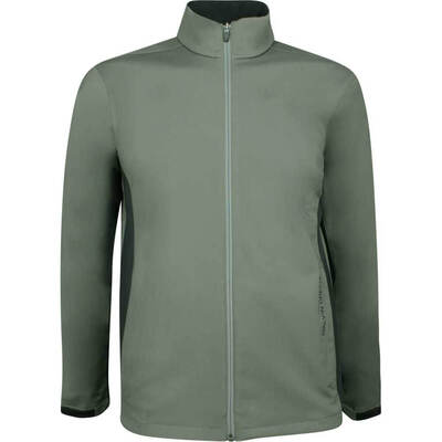 Galvin Green Golf Jacket - Lee Interface-1 Lined - Beluga AW18