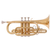 Odyssey Debut Bb Cornet and Case