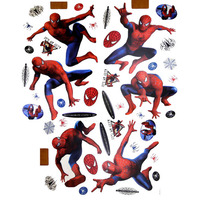 Spiderman Wall Stickers 42
