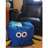 Finding Dory Bean Cube