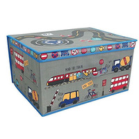 Transport Jumbo Storage Box