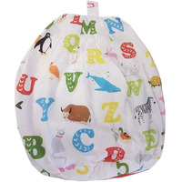 ABC, Alphabet Small Bean Bag